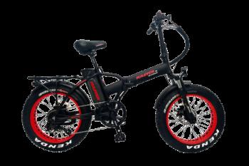 אופניי ילדים ונוער קטן