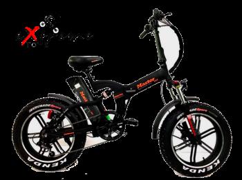 אופניים חשמליים 48V15AH MASTER