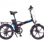 אופניים חשמליים מגנום Premium 48V קטן 5