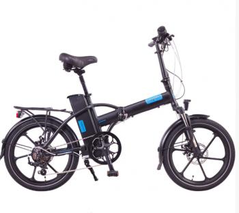 אופניים חשמליים מגנום Premium 48V