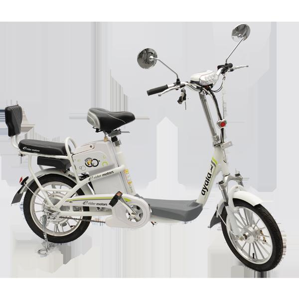 אופני איילה Ayala 48V