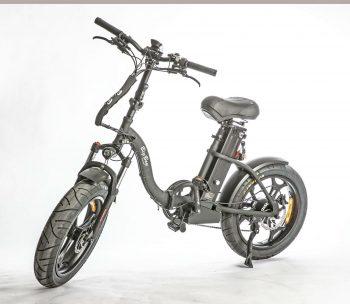 אופניים חשמליים BIG BOY 48V שלדה נמוכה