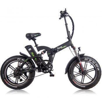 אופניים חשמליים Kalofun Master Full 48V 15.6AH