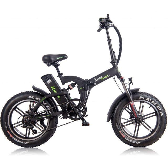 אופניים חשמליים Kalofun Master Full 48V 15.6AH 1
