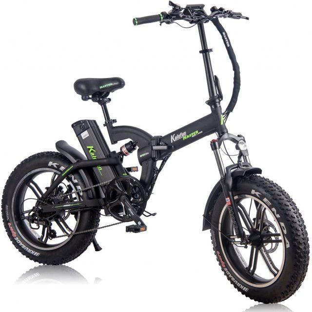אופניים חשמליים Kalofun Master Full 48V 15.6AH 2