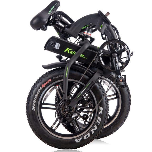 אופניים חשמליים Kalofun Master Full 48V 15.6AH 3