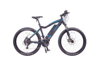 אופניים חשמליות MAGNUM PEAK CROSS OVER 48V/13AH D5