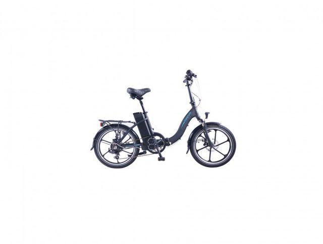 אופניים חשמליים מגנום Premium 48V 3