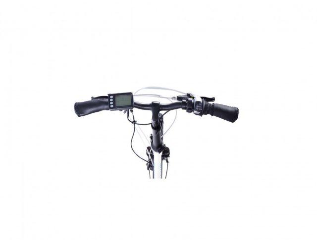 אופניים חשמליים מגנום Premium 48V 2