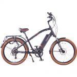 אופניים חשמליים מגנום קרוזר 48V/13AH קטן 1