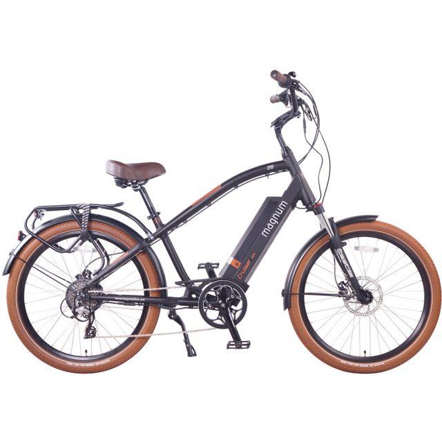 אופניים חשמליים מגנום קרוזר 48V/13AH 1