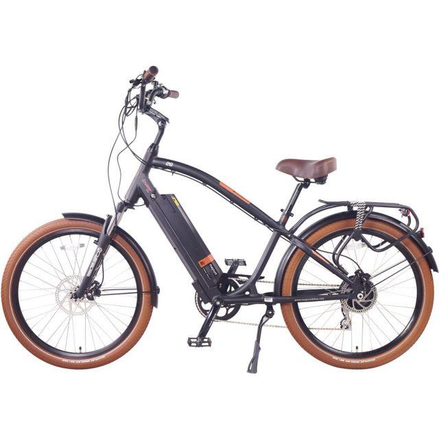 אופניים חשמליים מגנום קרוזר 48V/13AH 4