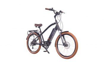 אופניים חשמליים מגנום קרוזר Magnum Cruiser 48/13ah panasonic