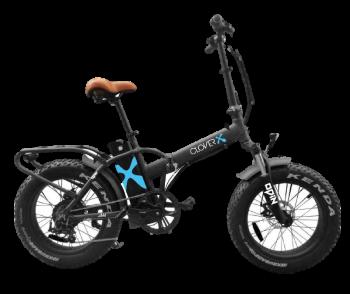 אופניים חשמליים clover