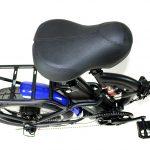 אופניים חשמליים מתקפלים RAINBOW FATTY HD MAG 48V קטן 1