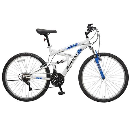 אופני דאבל MISSION ״26