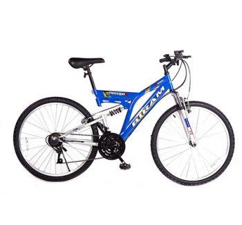 אופני הרים דאבל POWER-X מידה ״26