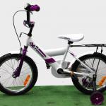 """אופני לילדים BMX Extremet גלגל 14"""" קטן 3"""