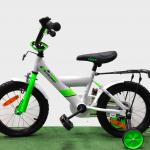 אופני לילדים BMX Extremet גלגל 16