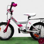 """אופני לילדים BMX Extremet גלגל 14"""" קטן 1"""