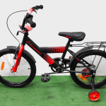 """אופני לילדים BMX Extremet גלגל 18"""" קטן 2"""