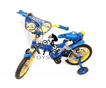 אופני מיניונים