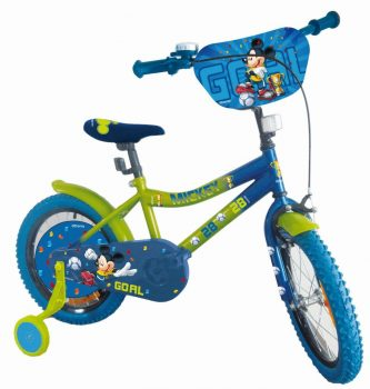 אופני מיני מאוס מידה ״12 - ״14