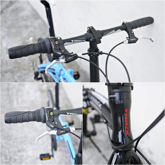 אופני DOLPHIN 2