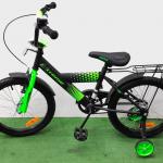 """אופני לילדים BMX Extremet גלגל 18"""" קטן 1"""