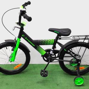 """אופני לילדים BMX Extremet גלגל 18"""""""