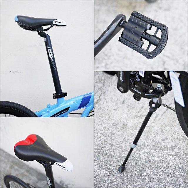 אופני DOLPHIN 3