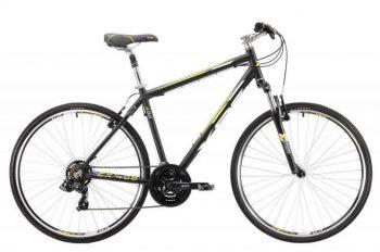 אופני CX 400