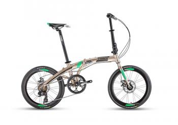 אופני DOLPHIN