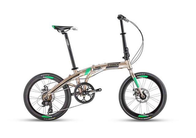 אופני DOLPHIN קטן