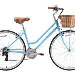 אופני XDS GRACE 700C קטן