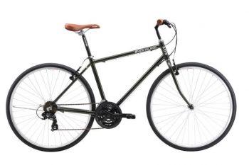 אופני NEW MILANO