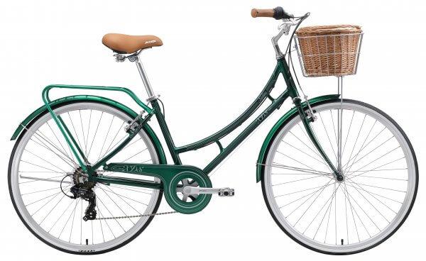 אופני XDS Nadine - 700C קטן