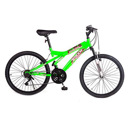 """אופני הרים """"SPOR"""" 24"""