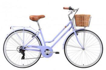 אופני XDS WENDY