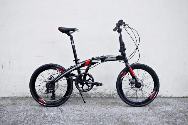 אופני DOLPHIN 6
