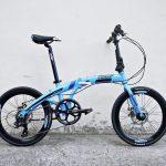 אופני DOLPHIN קטן 7