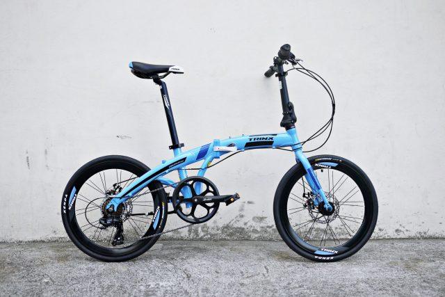 אופני DOLPHIN 7