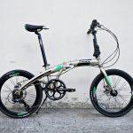 אופני DOLPHIN קטן 5
