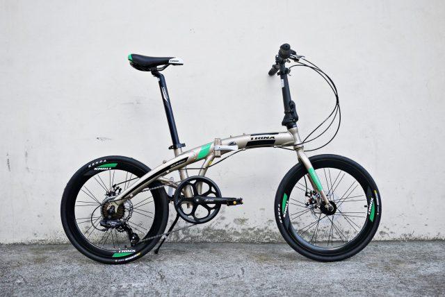 אופני DOLPHIN 5