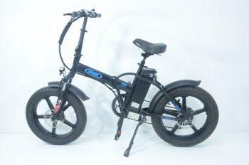 אופנים חשמליים FAT BMX