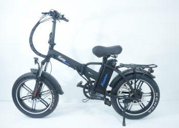 אופני FAT BIKE 48V