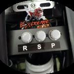 אופנוע EX-26 36V סוללת ליתיום קטן 5