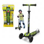 סקוטרים  T5 scooter ירוק / סגול קטן 4
