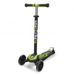 סקוטרים  T5 scooter ירוק / סגול קטן 5