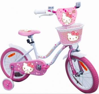 אופני הלו קיטי מידה ״16